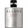 ادو تویلت مردانه شانل مدل Allure Homme Sport حجم 150 میلی لیتر