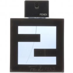 ادو تویلت مردانه فندی مدل Fan di Fendi pour Homme Acqua حجم 100 میلی لیتر