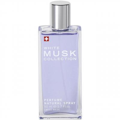 ادو پرفیوم زنانه ماسک کالکشن مدل White Musk حجم 50 میلی لیتر