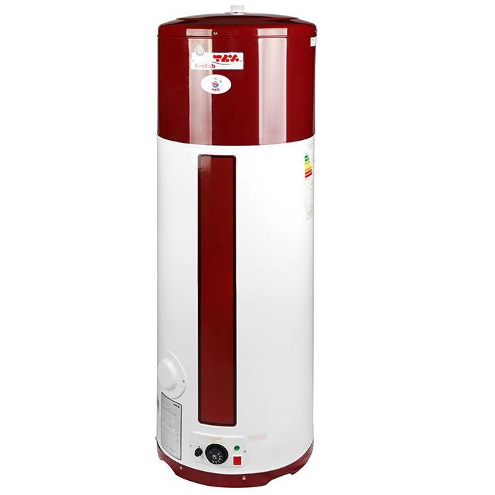 آبگرمکن برقی مدل 200 برفاب (سفید) | Barfab 200 Electrical Water Heater - White