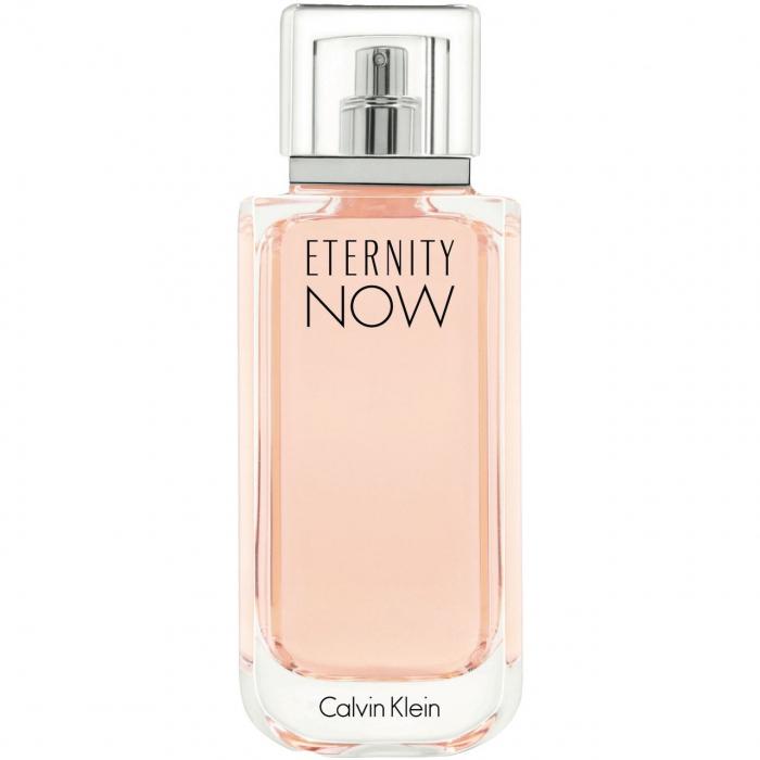 ادو پرفیوم زنانه کلوین کلاین مدل Eternity Now حجم 100 میلی لیتر