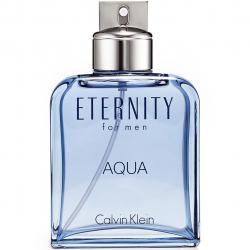 ادو تویلت مردانه کلوین کلاین مدل Eternity Aqua حجم 100 میلی لیتر