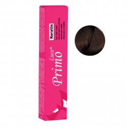 رنگ موی پریمو لوسی سری Chocolate مدل Light Chocolate Brown شماره 5.53