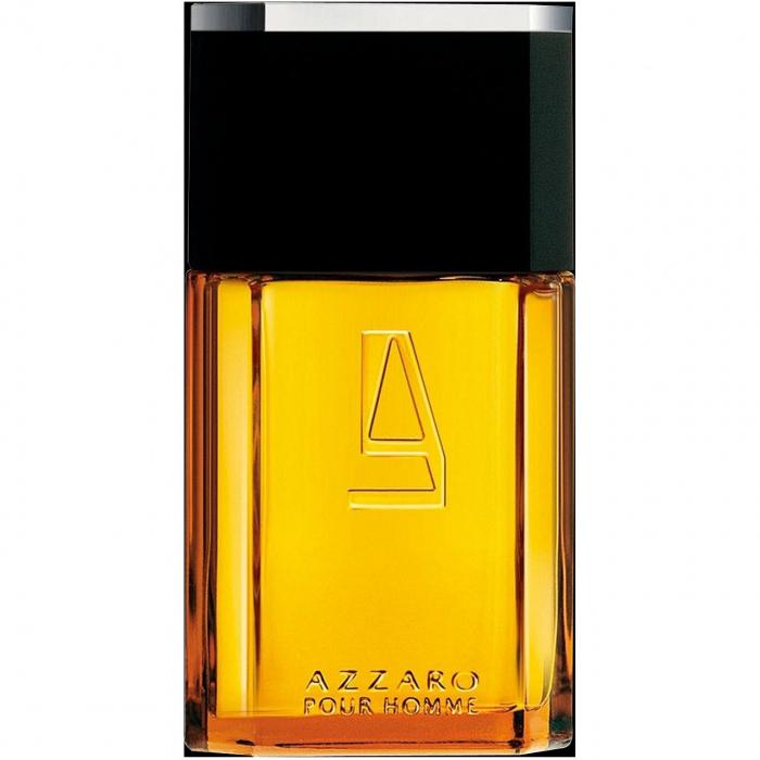 ادو تویلت مردانه آزارو مدل Azzaro Pour Homme حجم 200 میلی لیتر