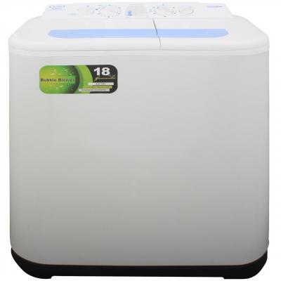 ماشین لباسشویی پاکشوما مدل PWT8523LN با ظرفیت 8 کیلوگرم (سفید)