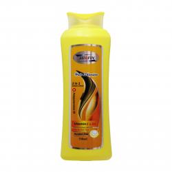 شامپو خانواده سورفین مخصوص موهای معمولی 750 میلی لیتر