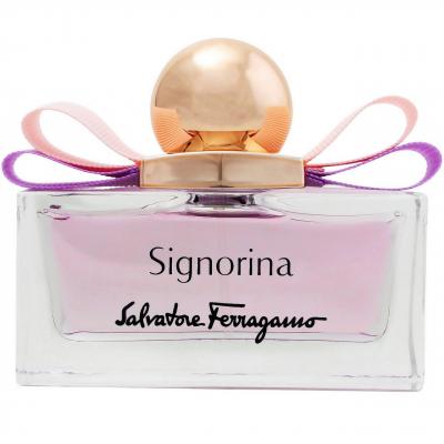 ادو تویلت زنانه سالواتوره فراگامو مدل Signorina حجم 100 میلی لیتر