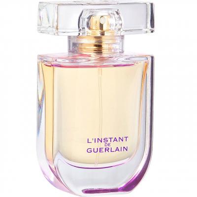 ادو پرفیوم زنانه گرلن مدل L'Instant de Guerlain حجم 80 میلی لیتر