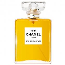 ادو پرفیوم زنانه شانل مدل Chanel N°5 حجم 100 میلی لیتر