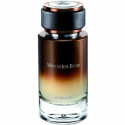 ادو پرفیوم مردانه مرسدس بنز مدل Le Parfum حجم 120 میلی لیتر