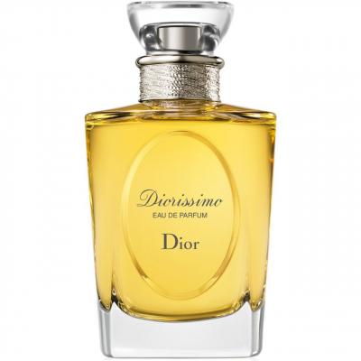 ادو تویلت زنانه دیور مدل Diorissimo حجم 100 میلی لیتر