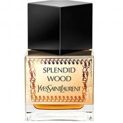 ادو پرفیوم ایو سن لوران مدل Splendid Wood حجم 80 میلی لیتر