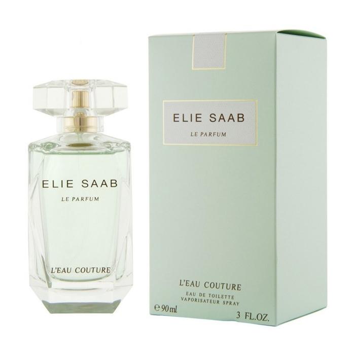 ادو تویلت زنانه الی ساب مدل Le Parfum L'Eau Couture حجم 90 میلی لیتر