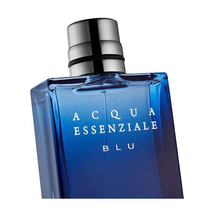 ادو تویلت مردانه سالواتوره فراگامو مدل Acqua Essenziale Blu حجم 100 میلی لیتر