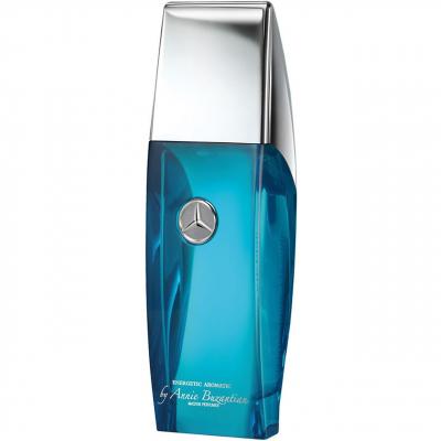 ادو تویلت مردانه مرسدس بنز مدل VIP Club Energetic Aromatic by Annie Buzantian حجم 100 میلی لیتر