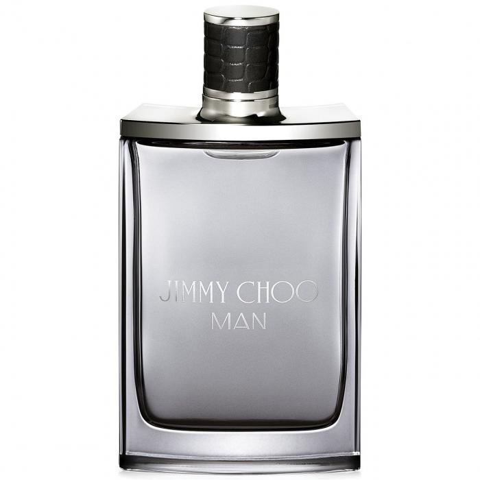 ادو تویلت مردانه جیمی چو مدل Jimmy Choo Man حجم 100 میلی لیتر