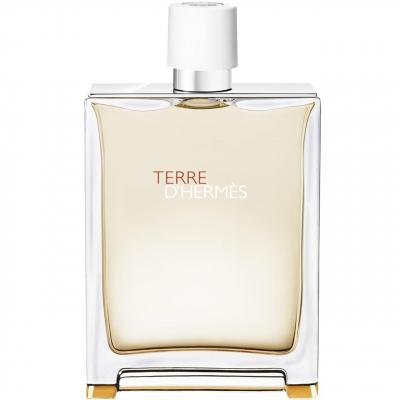 ادو تویلت مردانه هرمس مدل Terre de Hermes Eau Tres Fraiche حجم 125 میلی لیتر