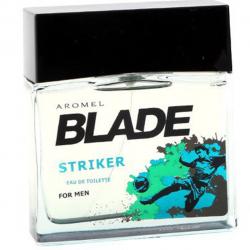 ادو تویلت مردانه بلید مدل Striker حجم 100 میلی لیتر