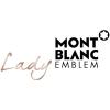 ادو پرفیوم زنانه مون بلان مدل Lady Emblem حجم 75 میلیلیتر