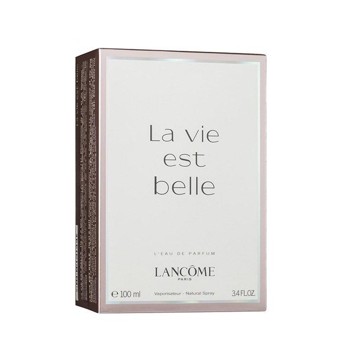 ادو پرفیوم زنانه لانکوم مدل La Vie Est Belle حجم 100 میلی لیتر