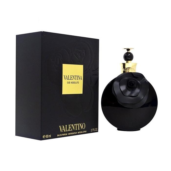 ادو پرفیوم زنانه ولنتینو مدل Valentina Oud Assoluto حجم 80 میلی لیتر