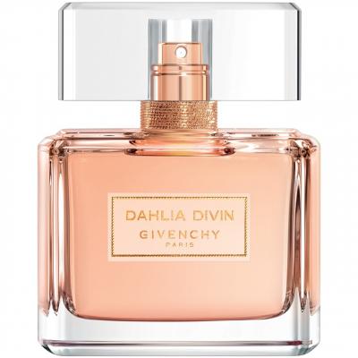 ادو تویلت زنانه ژیوانشی مدل Dahlia Divin حجم 75 میلی لیتر