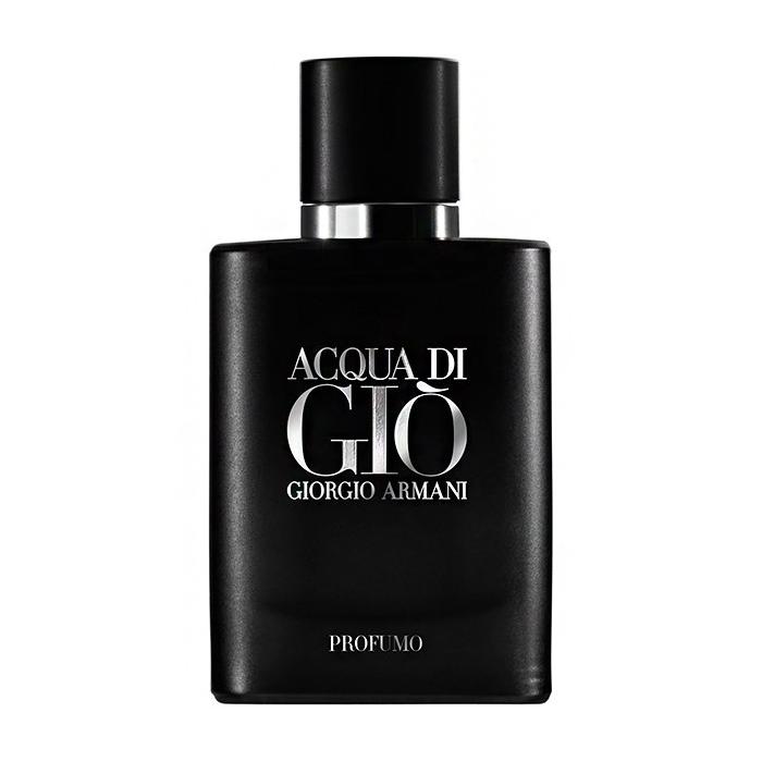پرفیوم مردانه جورجیو آرمانی مدل Acqua Di Gio Profumo حجم 75 میلی لیتر