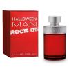 ادو تویلت مردانه خسوس دل پوزو مدل Halloween Man Rock On حجم 125 میلی لیتر