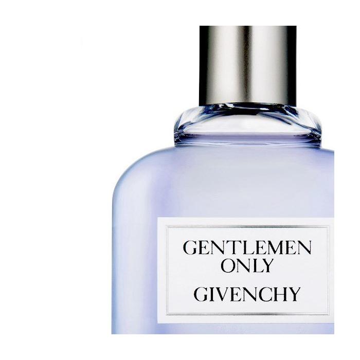 ادو تویلت مردانه ژیوانشی مدل Gentlemen Only حجم 100 میلی لیتر