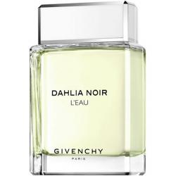 ادو تویلت زنانه ژیوانشی مدل Dahlia Noir Le Eau حجم 90 میلی لیتر