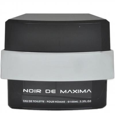 ادو تویلت مردانه امپر Noir De Maxima حجم 100 میلی لیتر