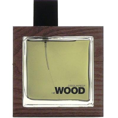ادو تویلت مردانه دیسکوارد مدل He Wood Rocky Mountain Wood حجم 100 میلی لیتر