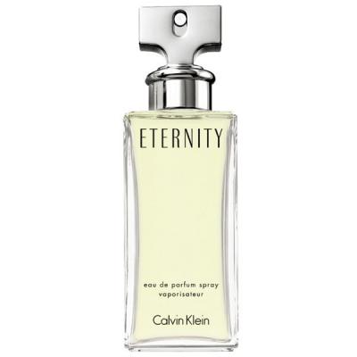 ادو پرفیوم زنانه کلوین کلاین مدل Eternity حجم 100 میلی لیتر