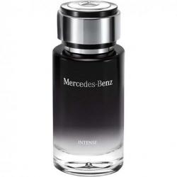 ادو تویلت مردانه Mercedes Benz Intense حجم 120ml