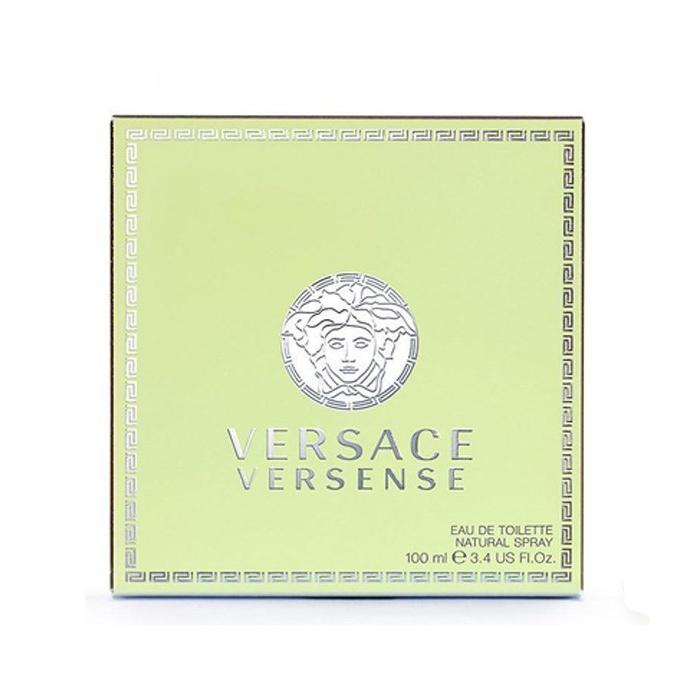 ادو تویلت زنانه ورساچه مدل Versense حجم 100 میلی لیتر