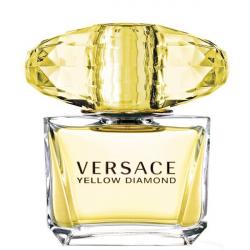 ادو تویلت زنانه ورساچه مدل Yellow Diamond حجم 90 میلی لیتر