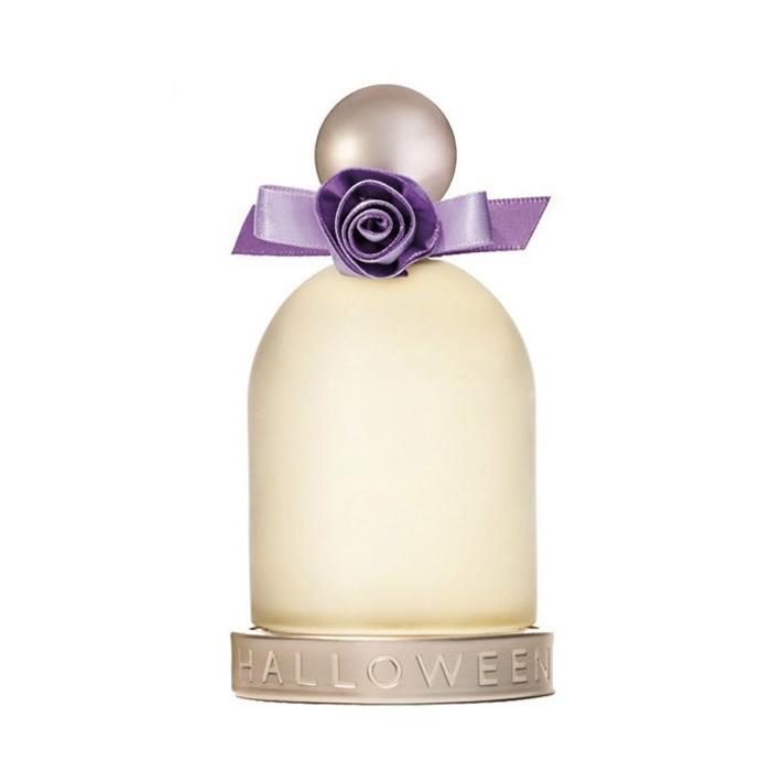 ادو تویلت زنانه خسوس دل پوزو مدل Halloween Fleur حجم 100 میلی لیتر