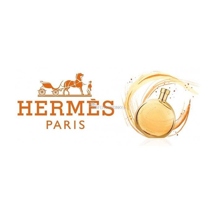 ادو پرفیوم زنانه هرمس مدل L Ambre Des Merveilles حجم 100 میلی لیتر