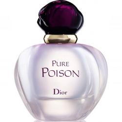 ادو پرفیوم زنانه دیور مدل Pure Poison حجم 100 میلی لیتر