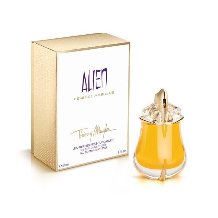 ادو پرفیوم زنانه Thierry Mugler Alien Essence Absolue حجم 60ml