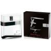 ادو تویلت مردانه سالواتوره فراگامو مدل F By Ferragamo Black حجم 100 میلی لیتر