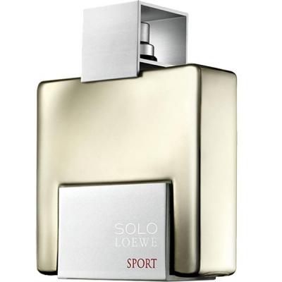 ادو تویلت مردانه لووه مدل Solo Loewe Sport حجم 125 میلی لیتر