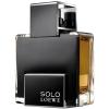 ادو تویلت مردانه لووه مدل Solo Loewe Platinum حجم 100 میلی لیتر