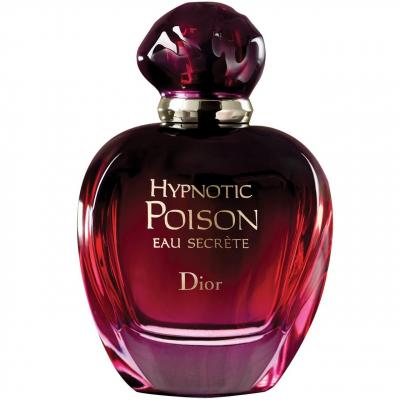 ادو تویلت زنانه دیور مدل Hypnotic Poison Eau Secrete حجم 100 میلی لیتر
