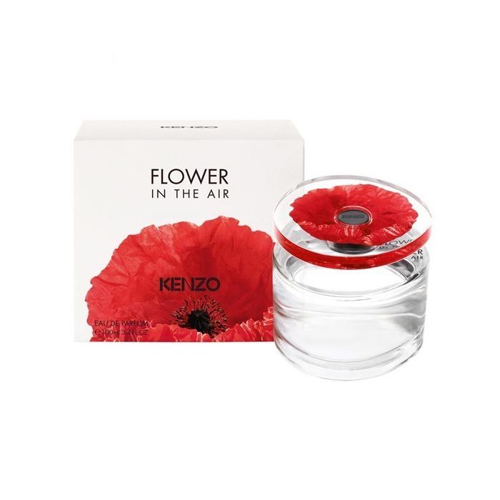 ادو پرفیوم زنانه کنزو Flower In The Air حجم 100ml