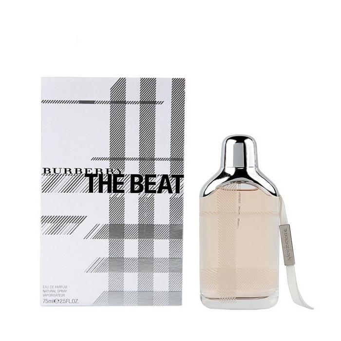 ادو پرفیوم زنانه بربری مدل The Beat حجم 75 میلی لیتر