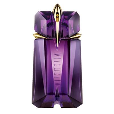 ادو پرفیوم زنانه تیری ماگلر مدل Alien Power Of Gold Refill حجم 60 میلی لیتر