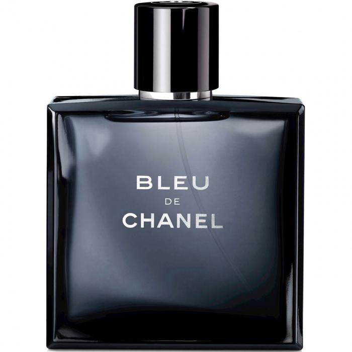 ادو پرفیوم مردانه شانل مدل Bleu de Chanel Eau de Parfum حجم 100 میلی لیتر
