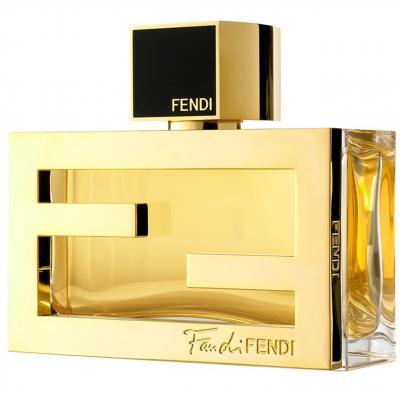 ادو پرفیوم زنانه فندی مدل Fan Di Fendi حجم 75 میلی لیتر