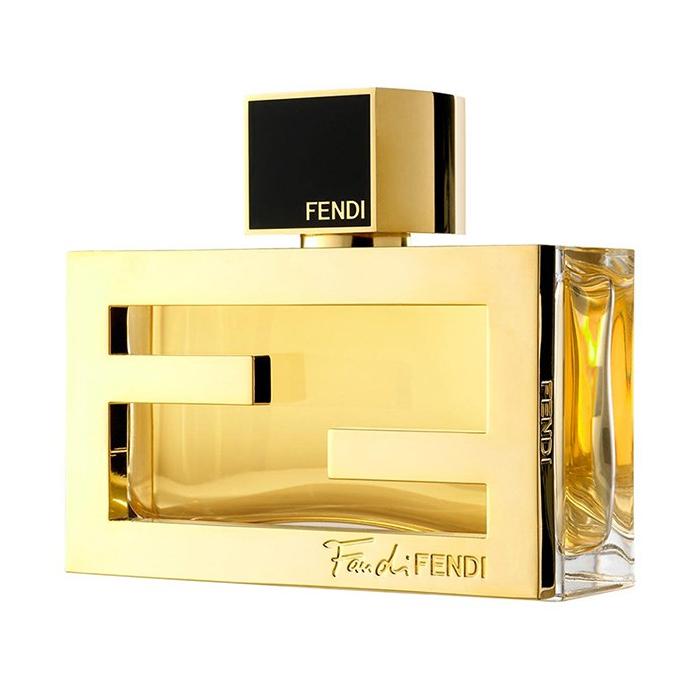 ادو پرفیوم زنانه فندی مدل Fan di Fendi حجم 50 میلی لیتر